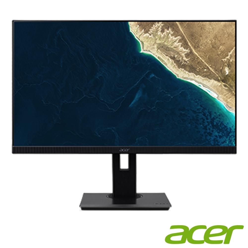 Acer B247Y 24型 IPS無邊框美型電腦螢幕