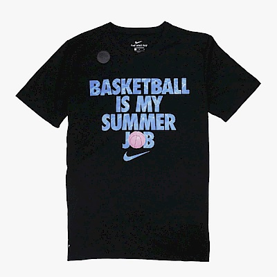 Nike T恤 Dri-Fit T Summer Job 男款