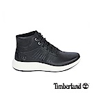 Timberland 男款FlyRoam Chill黑色運動靴|A1MUB