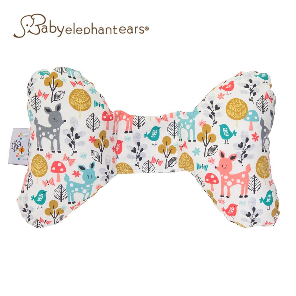 Baby Elephant Ears 寶寶護頸枕 - 小鹿與森林