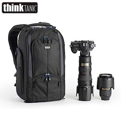 thinkTank 創意坦克 StreetWalker V2.0 街頭旅人後背包