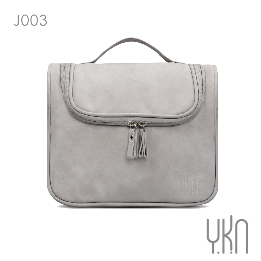 YKN 旅用掛式化妝包 J003 化妝品 保養品 收納包 盥洗包