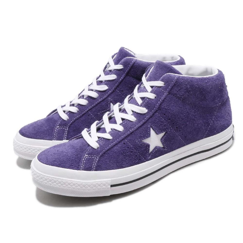 Converse 休閒鞋 One Star 男鞋 @ Y!購物