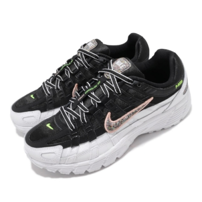 Nike 慢跑鞋 P-6000 SE 運動 女鞋