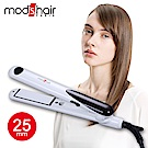 Mods Hair 25mmMINI白晶陶瓷直髮夾 離子夾_MHS-2474-W-TW