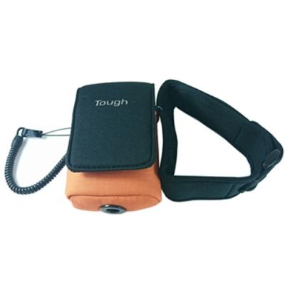 OLYMPUS uTOUGH系列專用臂包 (公司貨) 橘色