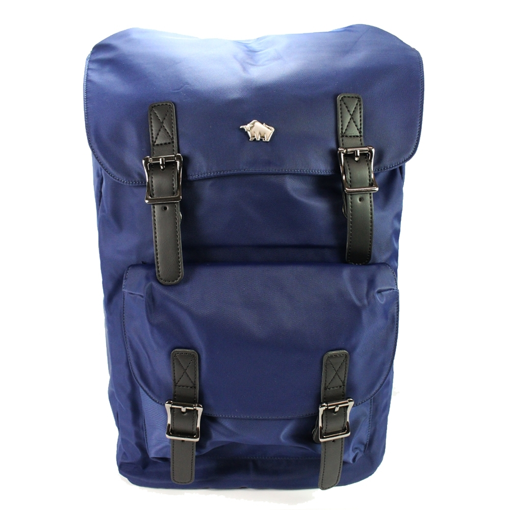 DRAKA 達卡 - 探險秘境系列-後背包-藍