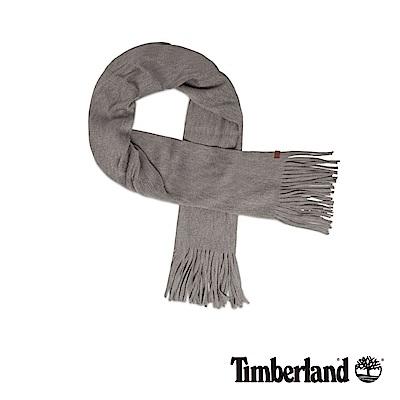Timberland 女款灰色長版圍巾|A1EGL @ Y!購物