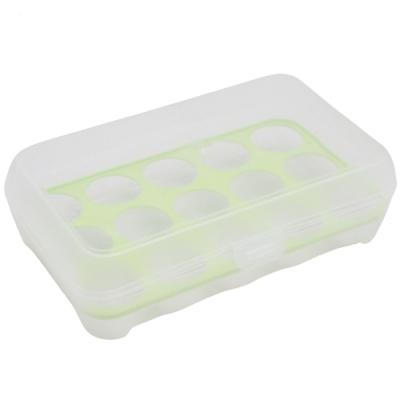 月陽大容量15入雞蛋蛋糕點心保鮮盒多功能收納盒(PG1524)