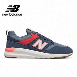【New Balance】復古鞋_女性_藍色_WS009RD1-B楦