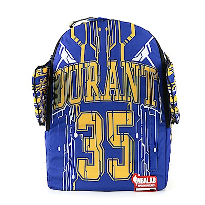 Sprayground NBA LAB 潮流後背包 Kevin Durant