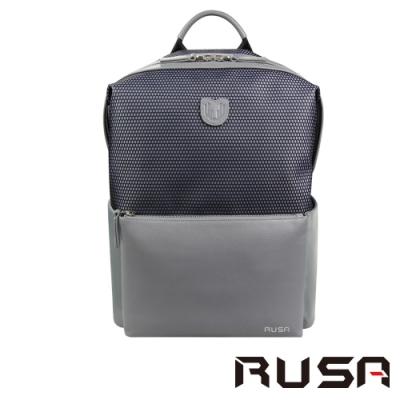 RUSA 14吋後背包(RS-516/灰色)