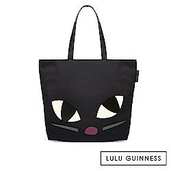 LULU GUINNESS KOOKY CAT 托特包