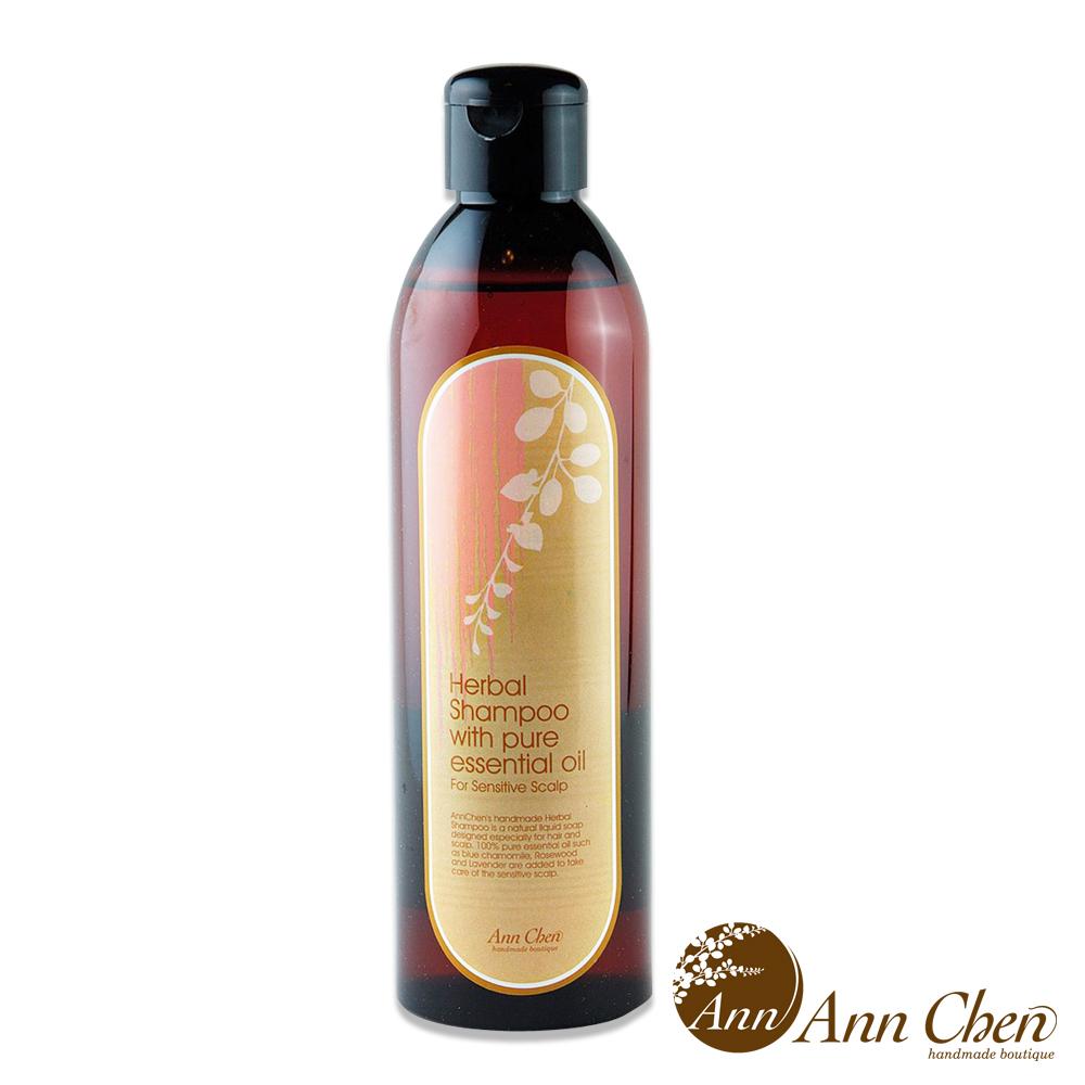 陳怡安手工皂-複方精油洗髮液態皂 淨柔頭皮250ml
