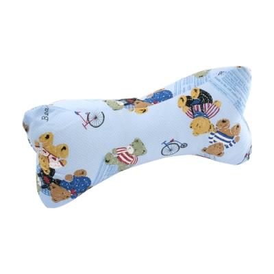 台灣製狗骨頭造型枕 id635_k 魔法Baby