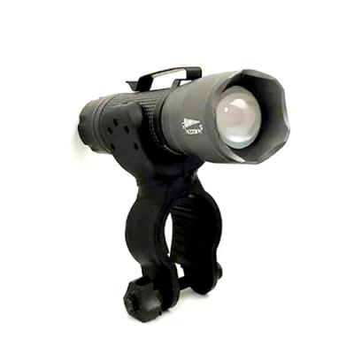 【BWW嚴選】光之圓 CY-LR6329 腳踏車燈組+LED手電筒