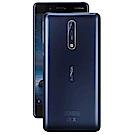【福利品】NOKIA 8 (4G/64G) 5.3吋八核智慧手機