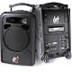 【UR SOUND】PA-9223PLUS(移動式藍芽雙無線擴音機) product thumbnail 1