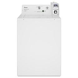 Whirlpool惠而浦 9KG商用投幣式洗衣機 CAF2765FQ