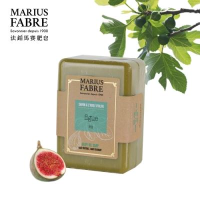 法國法鉑-無花果樹橄欖草本皂-150g/顆