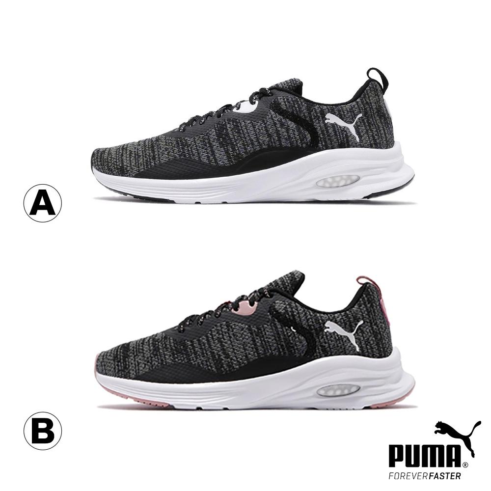 [時時樂限定]Hybrid Fuego Knit 慢跑鞋-共2款