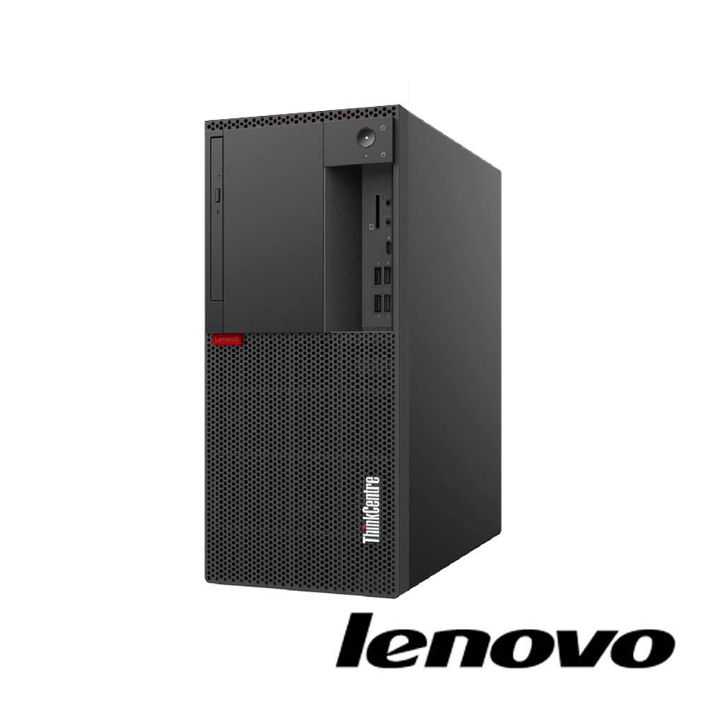 Lenovo M920t (i7-8700六核/8G+8G/1TB/Win10 Pro