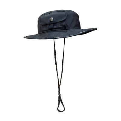 CONVERSE COUNTER CLIMATE BUCKET HAT 休閒帽 漁夫帽 男帽 女帽 黑色 10022116-A01