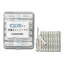 IQOS 原廠酒精清潔棉棒60入 (透明盒)