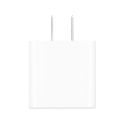 (時時樂) Apple 20W USB-C 電源轉接器 (MHJA3TA/A)