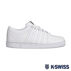K-SWISS Classic 88 Heritage休閒運動鞋-男-白