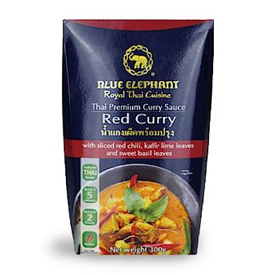 藍象宮廷即時調理包-紅咖哩(300g)