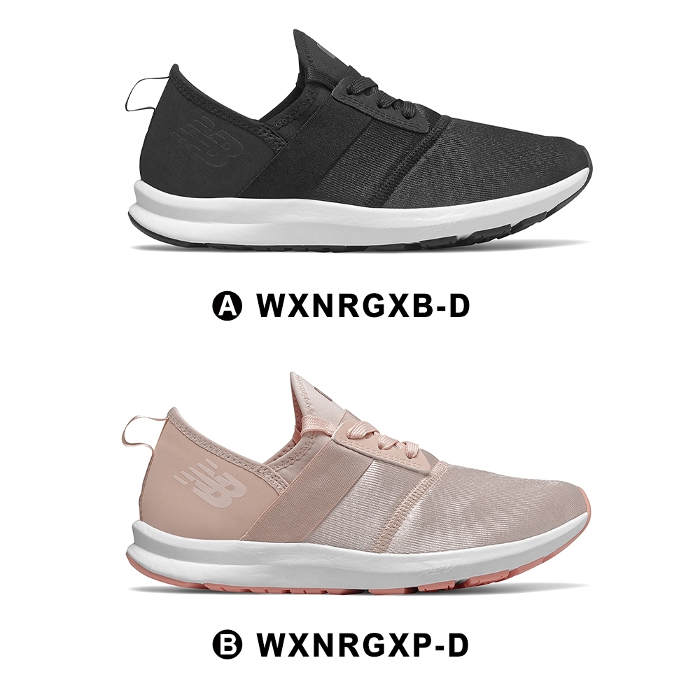 [時時樂限定]New Balance 多功能訓練鞋 女
