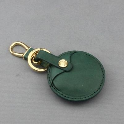 J II 綠色-gogoro鑰匙皮套-OMC