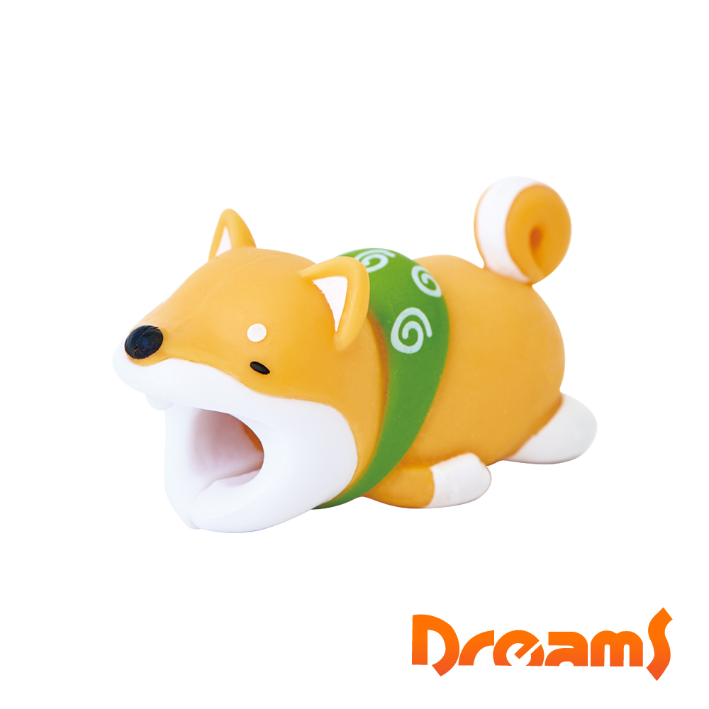 Dreams Cable Bite 日本和風 iphone專用咬線器 product image 1
