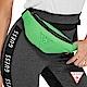 GUESS-女包-時尚休閒腰包-螢光綠 原價2090 product thumbnail 1