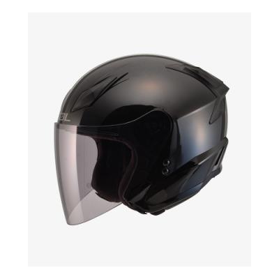 【SOL】SO-2 素色 素黑 3/4罩(安全帽│機車│抗UV鏡片│可拆內襯│GOGORO)