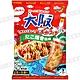 栗山 月亮米果-大阪章魚燒風味(69.6g) product thumbnail 1