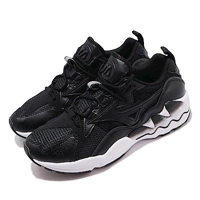 Mizuno 休閒鞋 Wave Rider 1 老爹鞋 男鞋