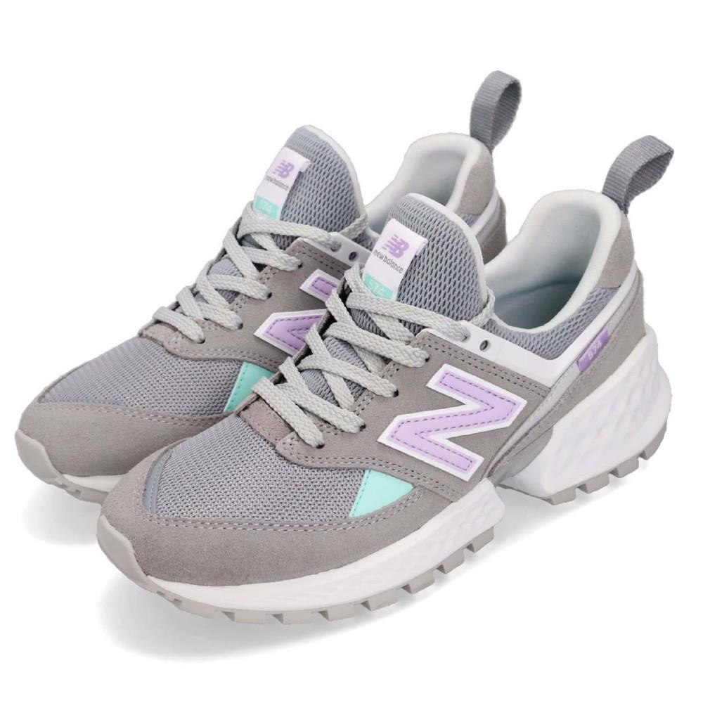 New Balance 休閒鞋 WS574PRCB 運動 女鞋
