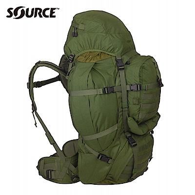 SOURCE Pro95軍用水袋背包4252000300A