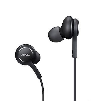Samsung S10 AKG 原廠線控耳機 3.5mm編織線 EO-IG955