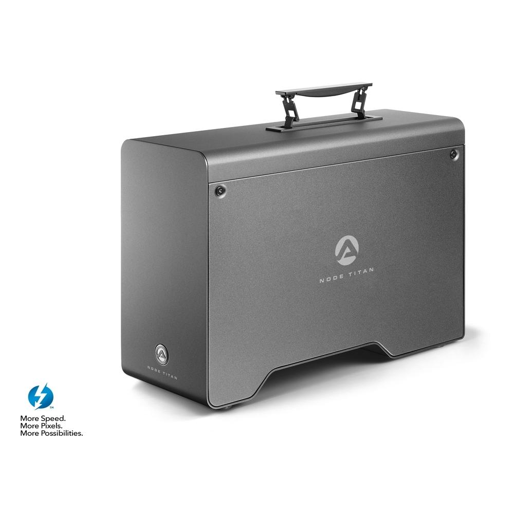 AKiTiO Node Titan 顯示卡轉接盒 PCIe