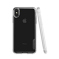 Tech21 Pure Clear iPhone Xs Max-防撞【硬式】保護殼-高清透