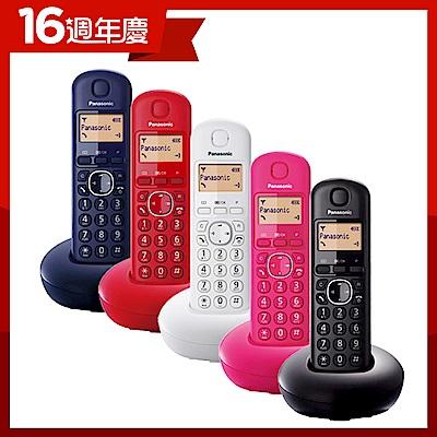 Panasonic國際牌 KX-TGB210TW 數位無線電話(公司貨)