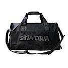 SINA COVA老船長提花布旅行包-SC10193-026黑色