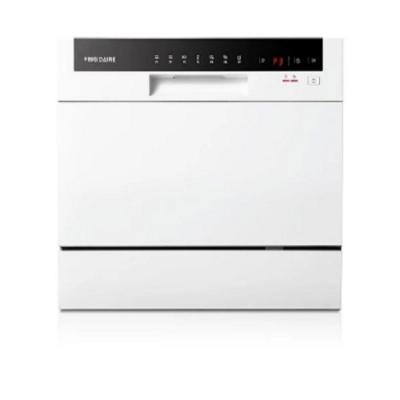 Frigidaire 富及第 6人份 FDW-6006T 桌上型智慧洗碗機  升級款