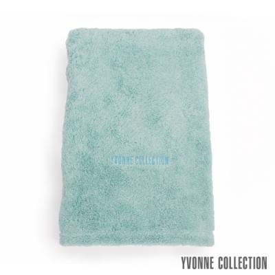 Yvonne Collection 棉柔大浴巾-淺藍綠