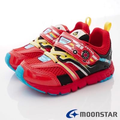 日本Carrot機能童鞋 2E玩耍系列鞋款 TW2642紅中小童段)