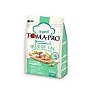 TOMAPRO優格 室內貓低活動量配方(雞肉+米)3kg