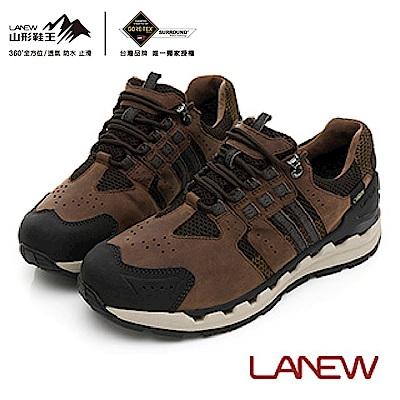 LA NEW GORE-TEX SURROUND 安底防滑郊山鞋(男226015304)